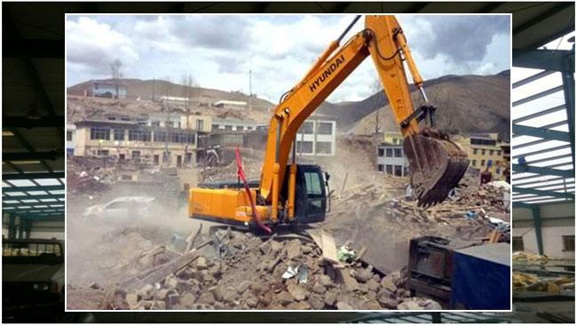 dịch vụ tháo dỡ nhà cũ chuyên nghiệp tại Biên Hòa Đồng Nai