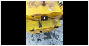 Dự án thi công cắt bê tông tại khu công nghiệp Bình Dương
