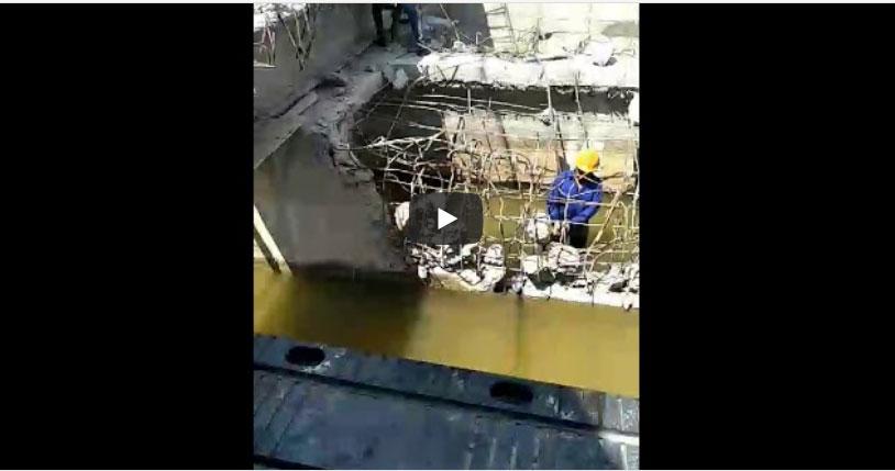 Dự án thi công đục phá bê tông ở Đồng Nai
